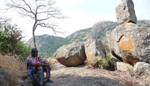 Eggon hills, Nigeria