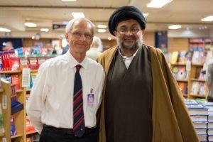 2016 July imam